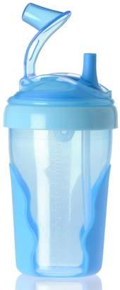 Vital Baby BabyCentre 492079-01 Learner's Beaker with Straw 280 ml Blue