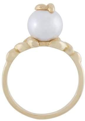 Bea Yuk Mui Bongiasca Pearl Rice ring