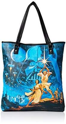 Loungefly Star Wars Tote Shoulder Bag