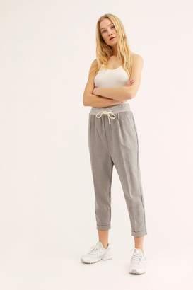 Twenty Pinstripe Trousers