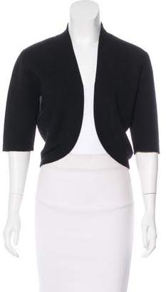 Allude Cashmere Knit Cardigan