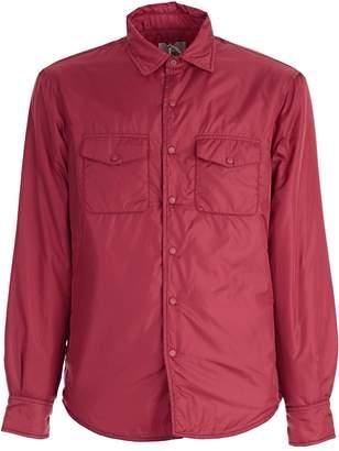 Aspesi Pocket Shirt Jacket