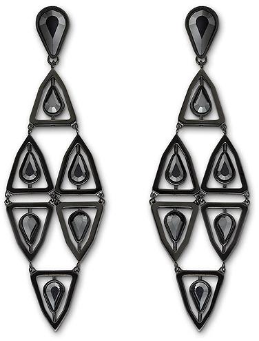 Swarovski Sidney Pierced Earrings