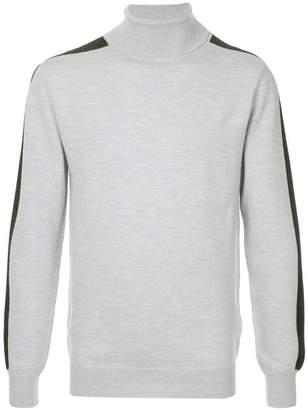 GUILD PRIME turtleneck knit top