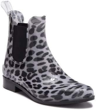 Nine West Waterproof Chelsea Boot