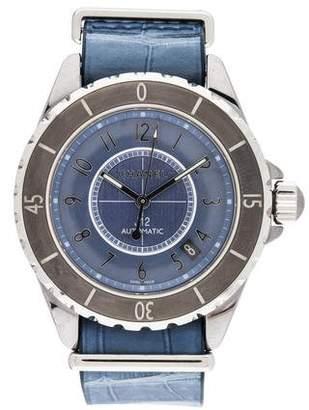 Chanel J12-G10 Watch
