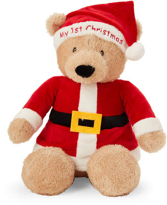 Gund My 1st Holiday Bear Toy
