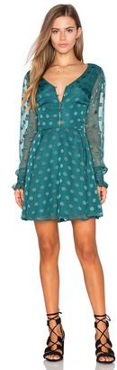 Tularosa Marisol Dress $180 thestylecure.com
