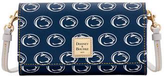 Dooney & Bourke Penn State Nittany Lions Daphne Crossbody Wallet