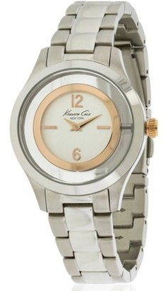 Kenneth Cole Stainless Steel Women's Watch, 10026945