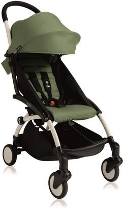 Babyzen YOYO 6+ Stroller with Two-Tone Frame