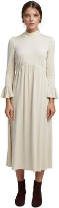 Amala Dress - Cream