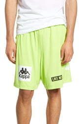Kappa Authentic Boax Shorts