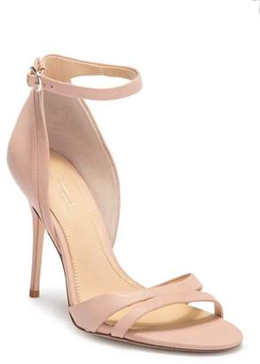 Vince Camuto Imagine Sherline Leather Ankle Strap Sandal