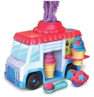 Next Boys Kinetic Sand Ice Cream Truck