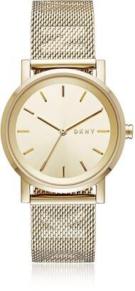 DKNY NY2621 Soho Women's Watch