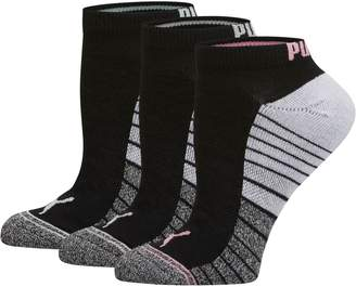 Women's Low Cut Socks [3 Pack]