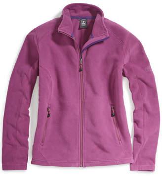 Ems Women Classic 200 Quick-Dry Temperature-Regulating Fleece Jacket