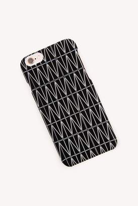 Dagmar Grid iPhone 7/8 Case