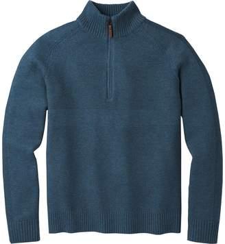 Smartwool Ripple Ridge 1/2-Zip Sweater - Men's