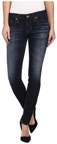 Big StarBig Star Brigette Slim Straight Leg Jean in 6 Year Arcata