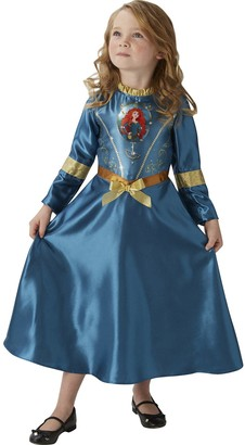 Disney Princess Fairytale BraveMerida Childs Costume