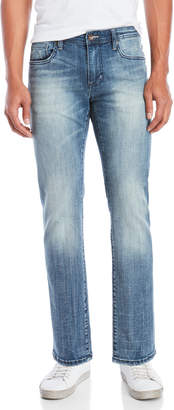 William Rast Hixon Straight Jeans