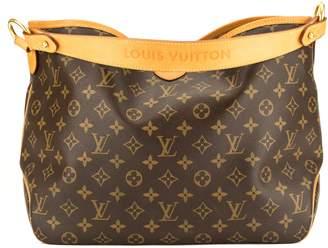 Louis Vuitton Monogram Canvas Delightful PM Bag (Pre Owned)