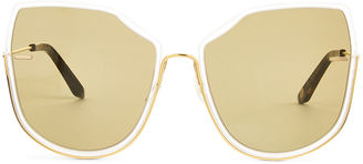 Moy Atelier Whiskey For One Nobody's Darling Sunglasses
