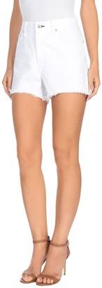 Rag & Bone Denim shorts - Item 42698448SR