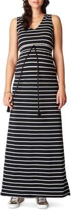 Noppies Mila Maternity Maxi Dress