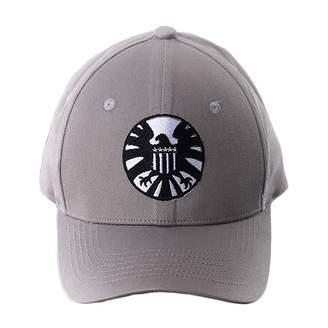 418324c2d6749 Jacos Captain Cosplay Shield Logo Hats Adjustable Cap Baseball Caps