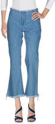 Marques Almeida MARQUES' ALMEIDA Jeans