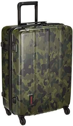 Briefing (ブリーフィング) - [ブリーフィング] スーツケース H-52 52L 64cm 3.7kg BRF549219 163 TROPIC CAMOUFLAGE