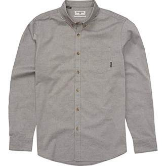 Billabong Men's All Day Oxford Long Sleeve Top