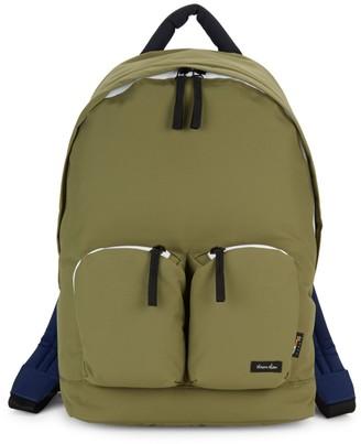 Steven Alan Zippered Backpack