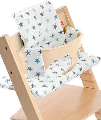 Stokke Tripp Trapp®; Seat Cushion, Aqua Star