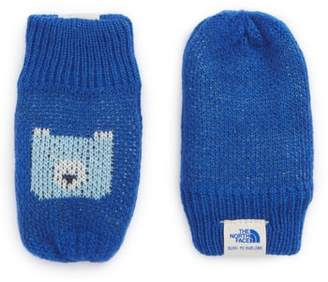 The North Face Faroe Knit Mittens