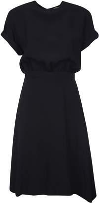 N°21 N.21 Short Sleeved Dress