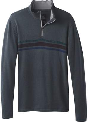 Prana Holberg 1/4-Zip Sweater - Men's