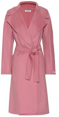 Max Mara S Dada virgin wool coat