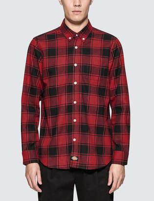 Dickies Check Shirts