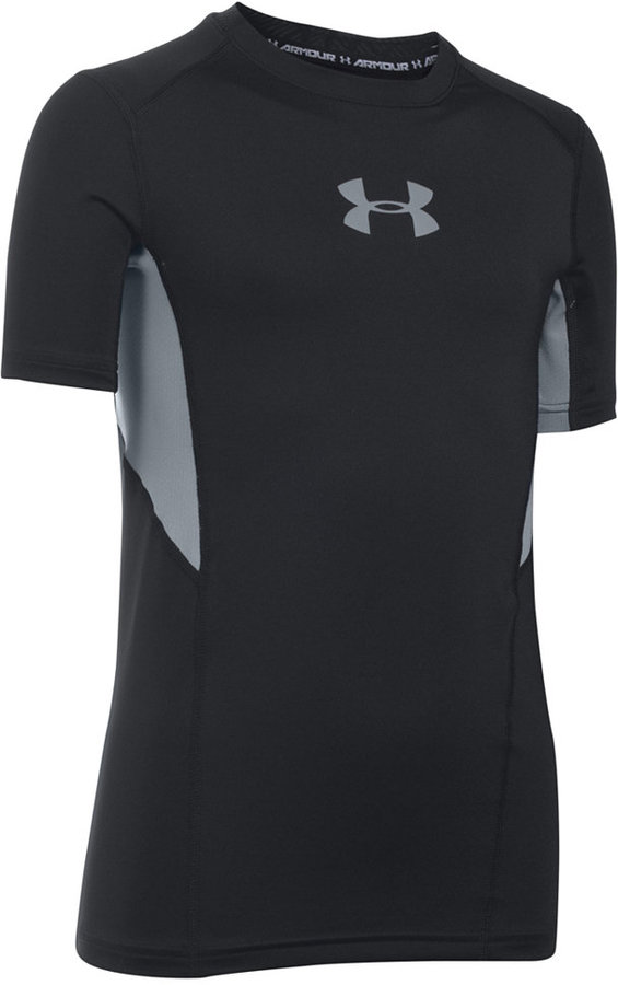 Under Armour CoolSwitch T-Shirt, Big Boys (8-20)