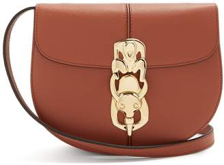 Loewe Lapin leather cross-body bag