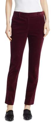 Theory Sli-Fit Modern Corduroy Trousers