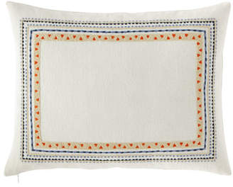 "Ralph Lauren Home Colvin Decorative Pillow, 15"" x 20"""