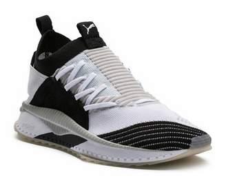 Puma Tsugi Jun Leather Lace-Up Sneaker