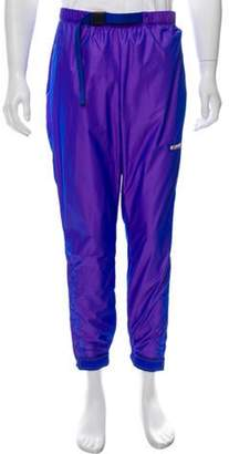 Opening Ceremony Columbia x Iridescent Track Pants w/ Tags purple Columbia x Iridescent Track Pants w/ Tags