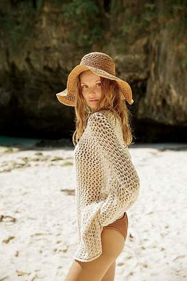 The Endless Summer Fp One FP One Tape Yarn Sweater