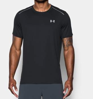 Under Armour Men's UA CoolSwitch Run Short Sleeve